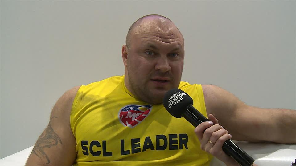 SCL Lithuania