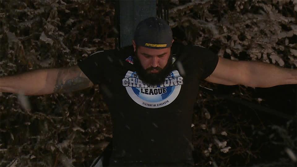 World Strongest Viking
