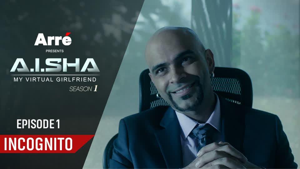A.I.SHA | Episode 1