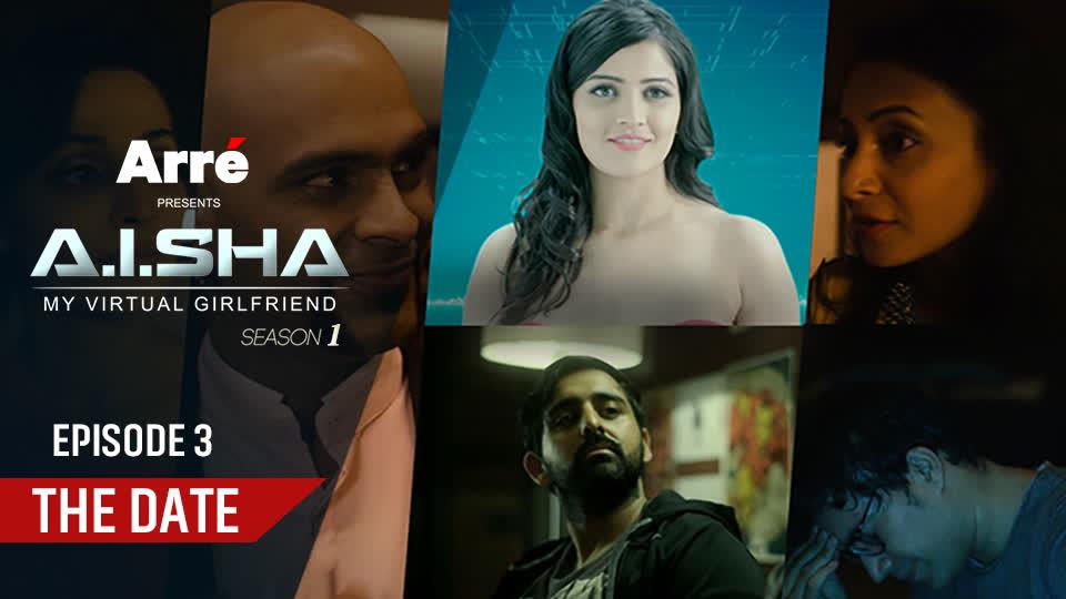 A.I.SHA | Episode 3
