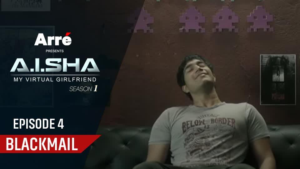 A.I.SHA | Episode 4