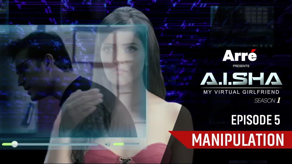 A.I.SHA | Episode 5