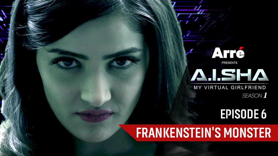 A.I.SHA | Episode 6