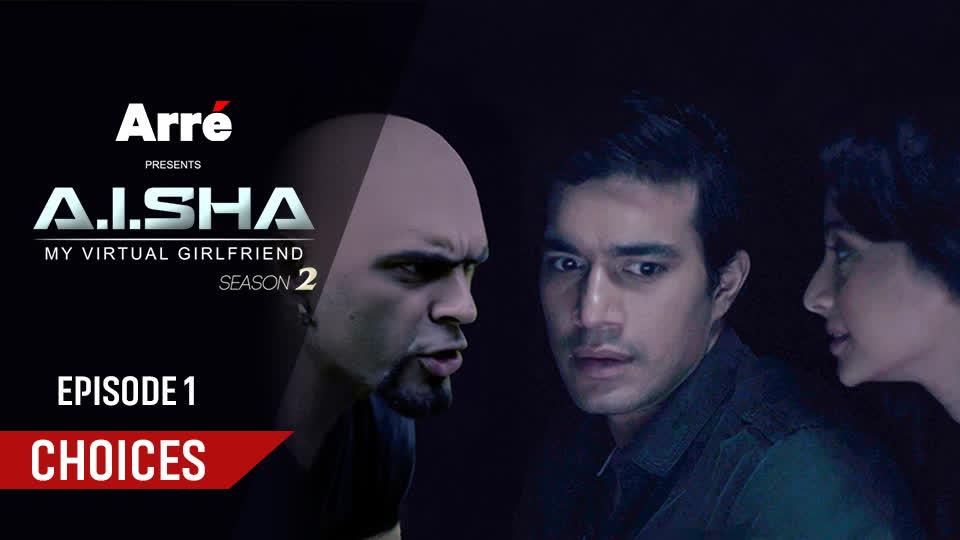 A.I.SHA Season 2 | Episode 1
