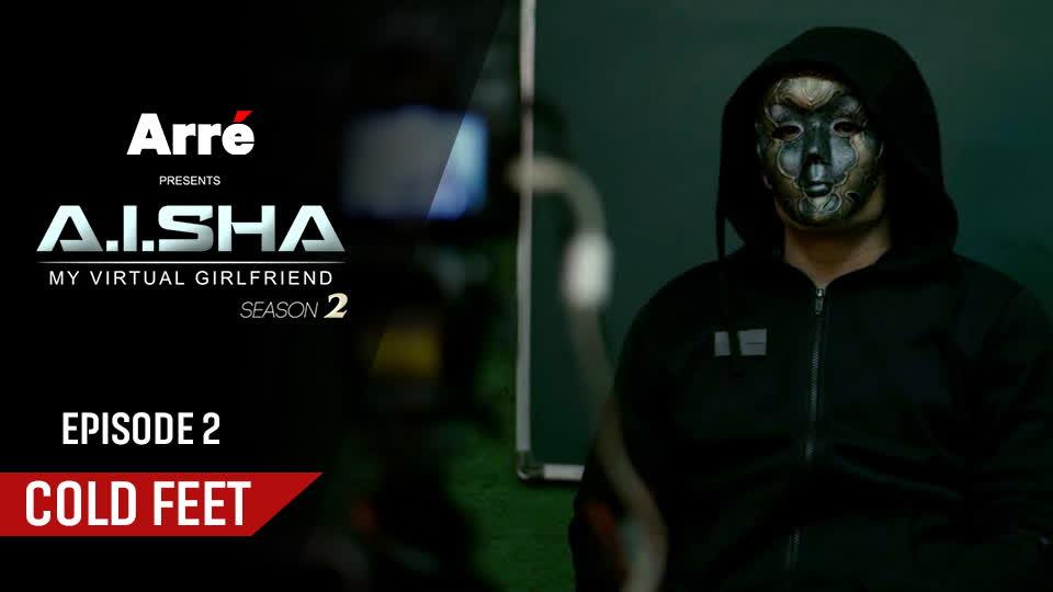 A.I.SHA Season 2 | Episode 2
