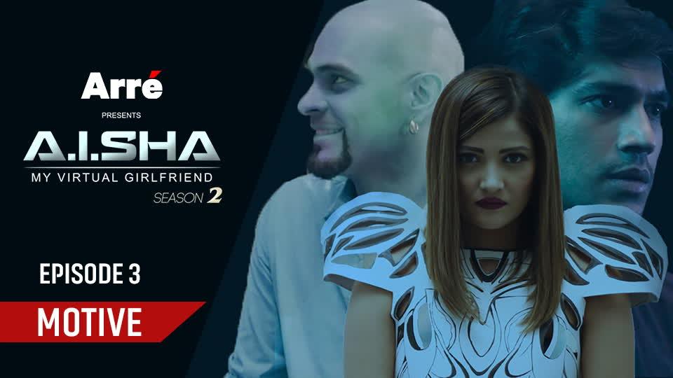 A.I.SHA Season 2 | Episode 3