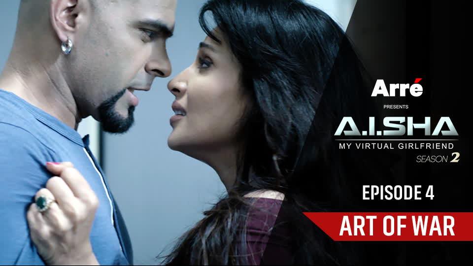 A.I.SHA Season 2 | Episode 4