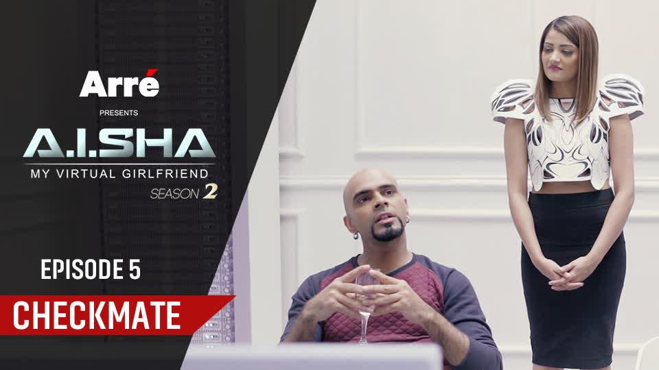 A.I.SHA Season 2 | Episode 5