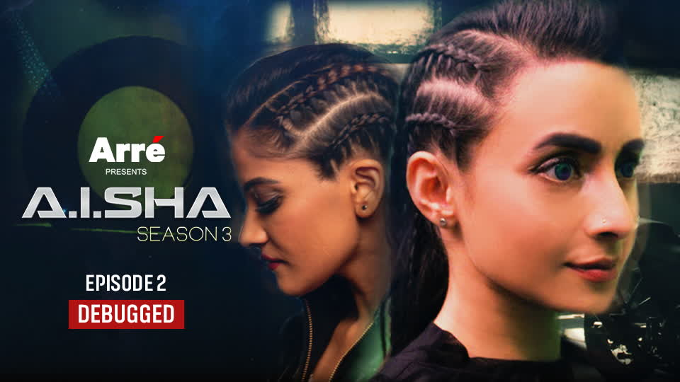 A.I.SHA Season 3 | Episode 2