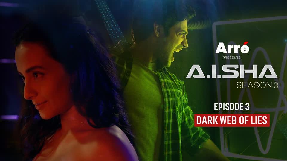A.I.SHA Season 3 | Episode 3