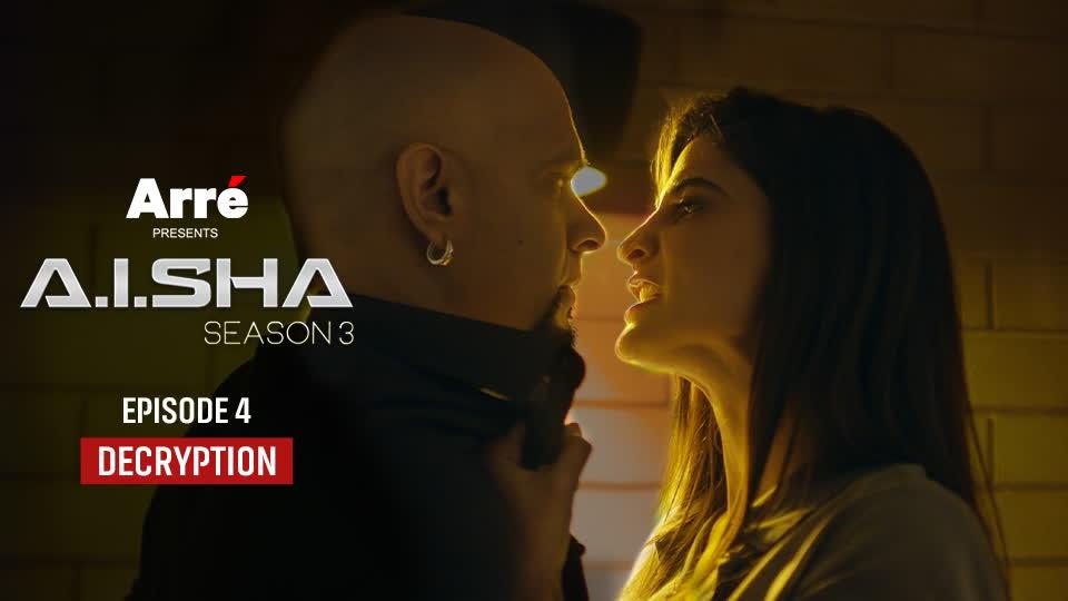 A.I.SHA Season 3 | Episode 4