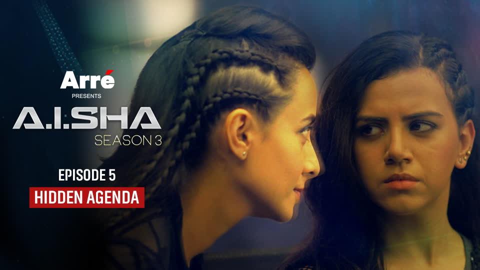 A.I.SHA Season 3 | Episode 5