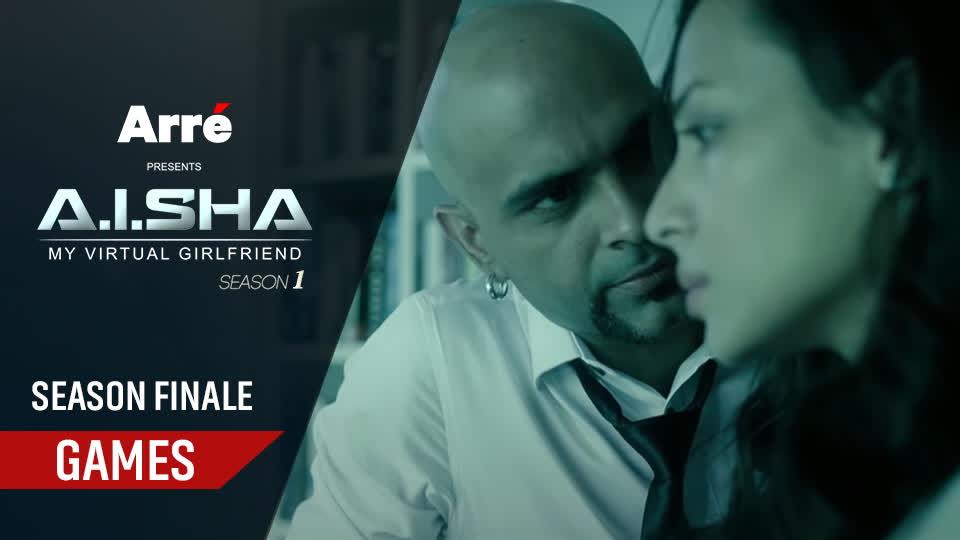 A.I.SHA | Season Finale