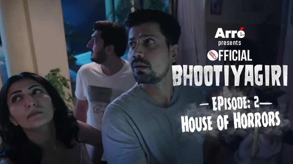 Official Bhootiyagiri Season 3 Episode 2