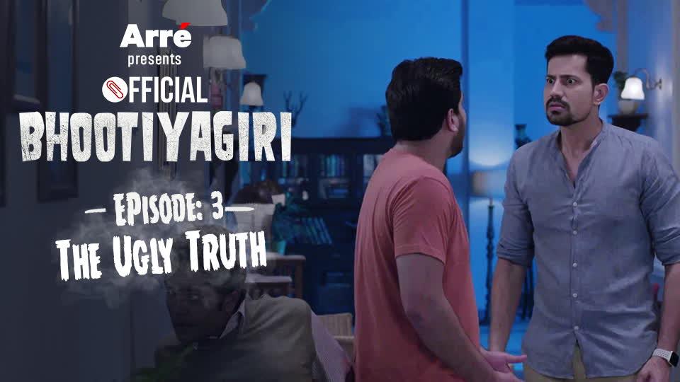 Official Bhootiyagiri Season 3 Episode 3