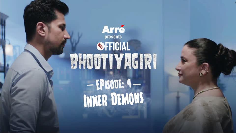 Official Bhootiyagiri Season 3 Episode 4