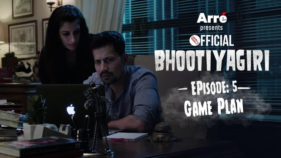 Official Bhootiyagiri Season 3 Episode 5