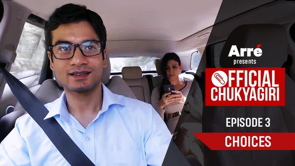 Episode 3 | The Choice