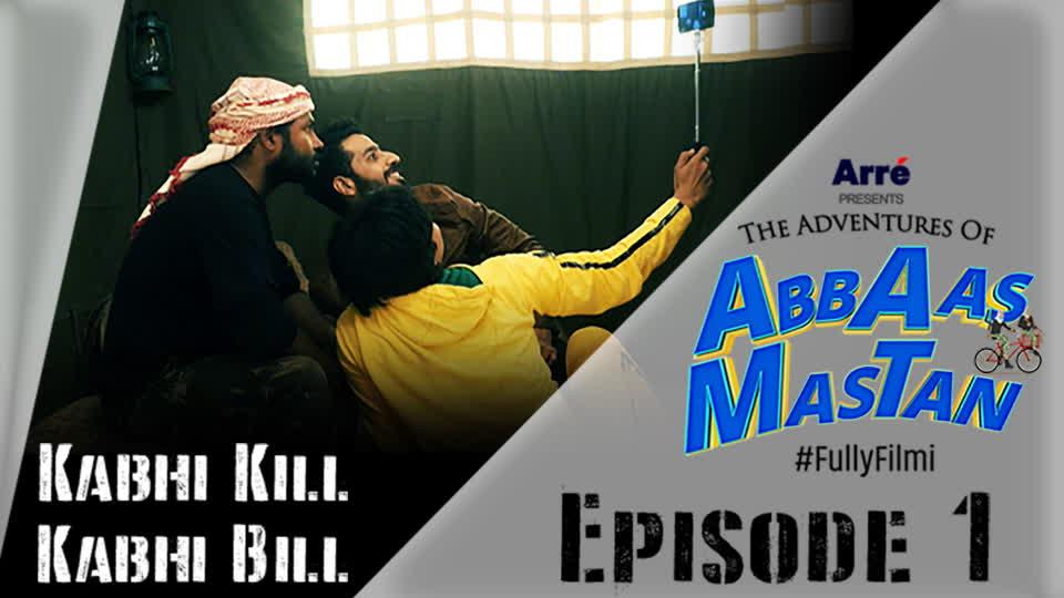 Episode 1 | Kabhi Kill Kabhi Bill