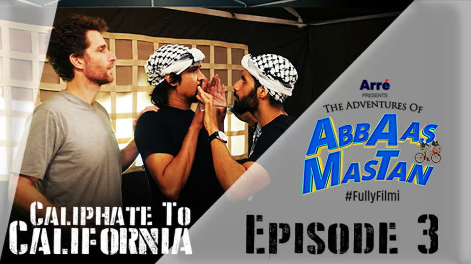 Episode 3 | Caliphate to California