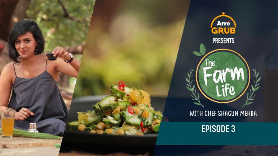 The Farm Life | Episode 3