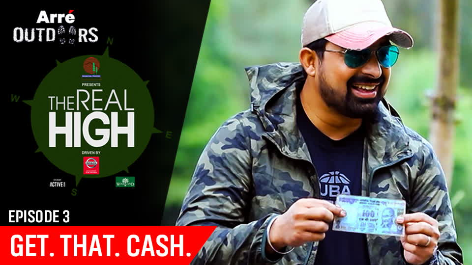 Episode 3 | Get That Cash