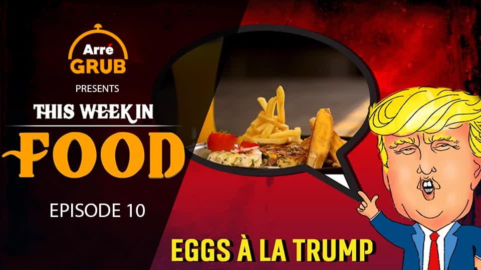 Episode 10   This Week in Food