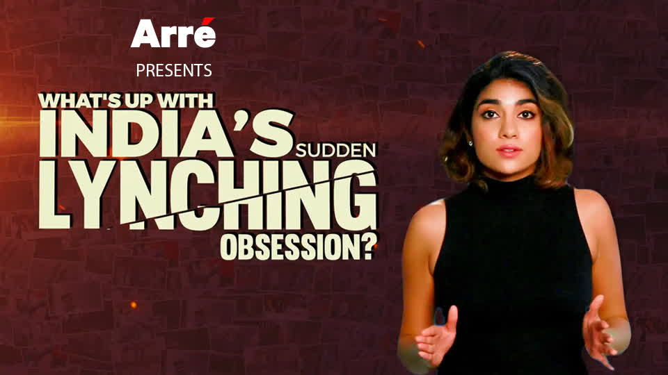 What's Up With India's Sudden Lynching Obsession?