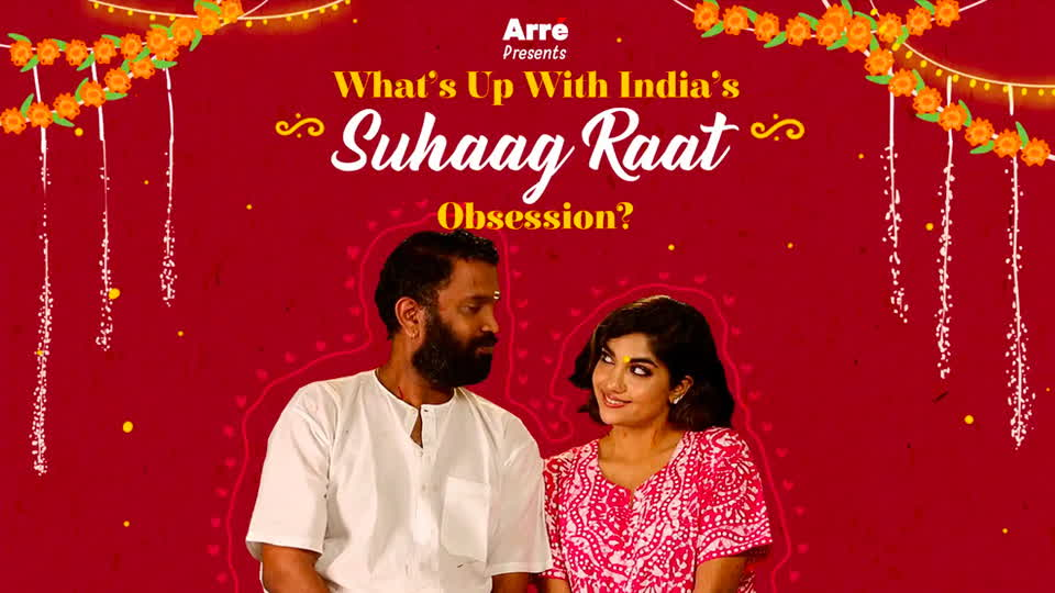 What's Up With India's Suhaag Raat Obsession?